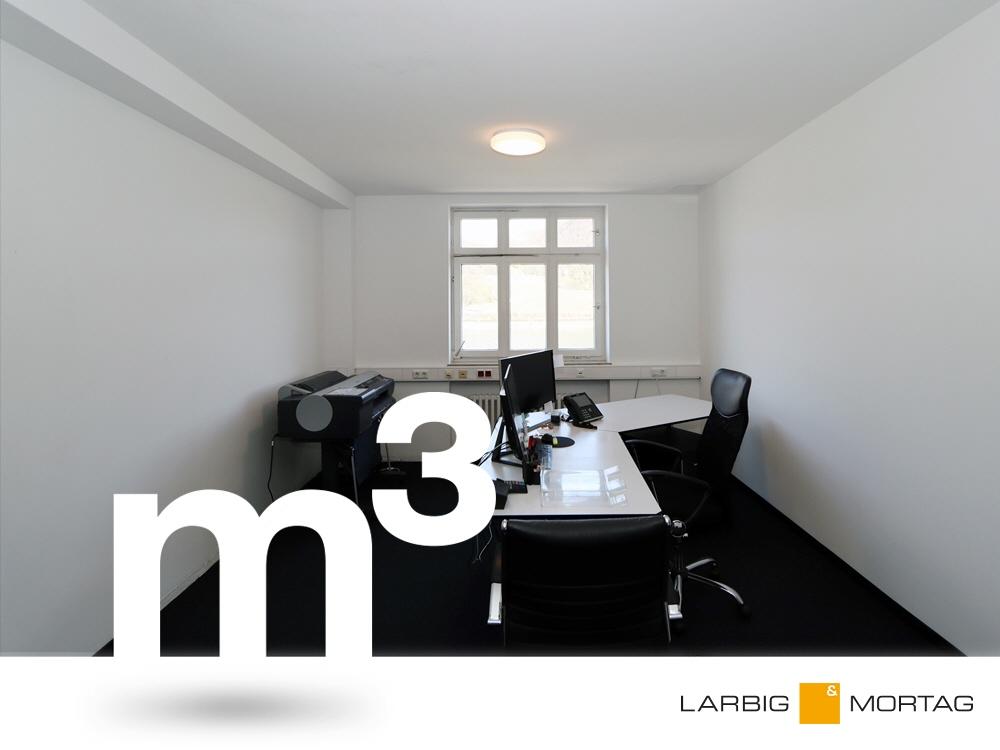 Büro in Bonn Bad Godesberg zum mieten 32394 | Larbig & Mortag