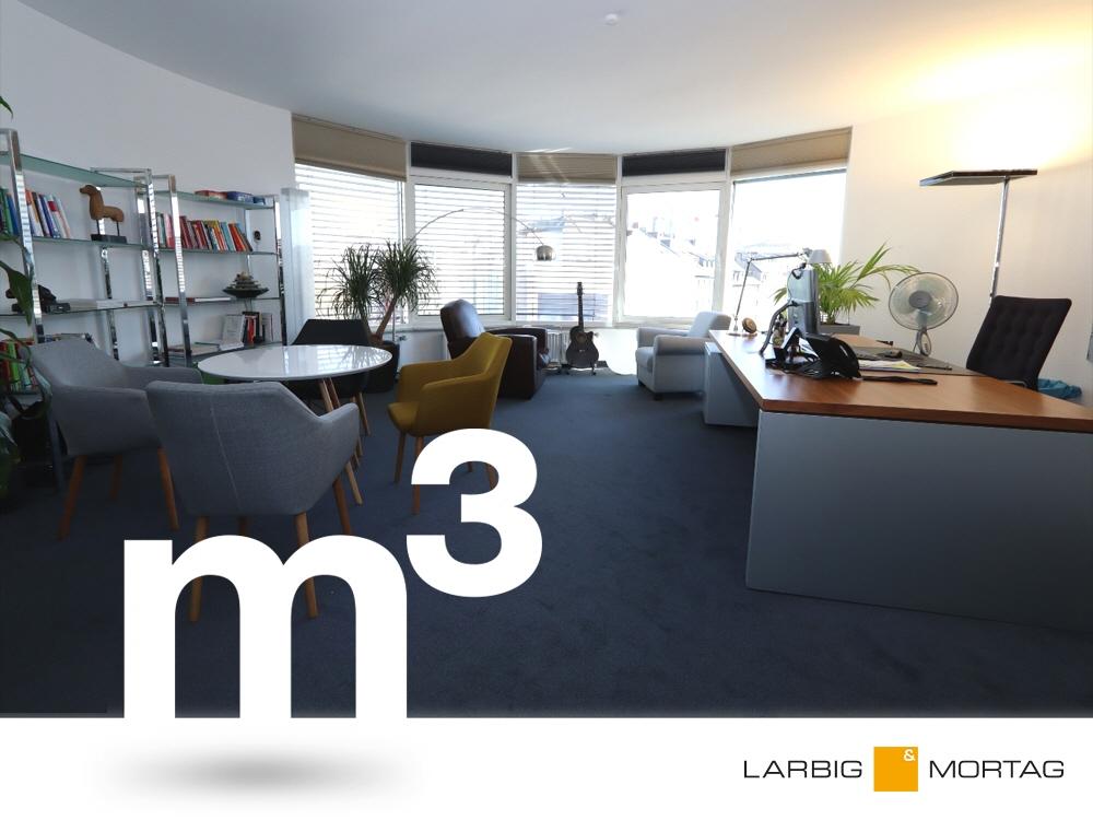 Büro in Köln Neustadt Nord zum mieten 32439 | Larbig & Mortag