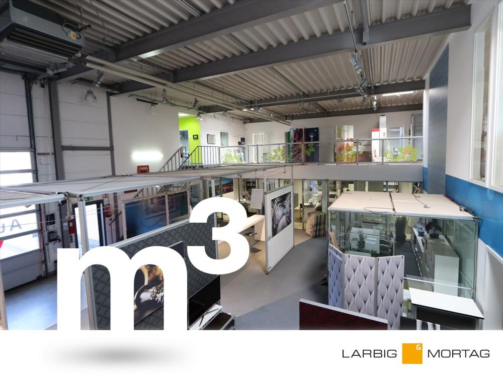 Loft Büro in Köln Ehrenfeld zum mieten 32442 | Larbig & Mortag