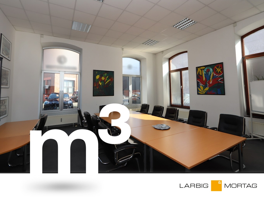 Loft Büro in Köln Mülheim zum mieten 32441 | Larbig & Mortag