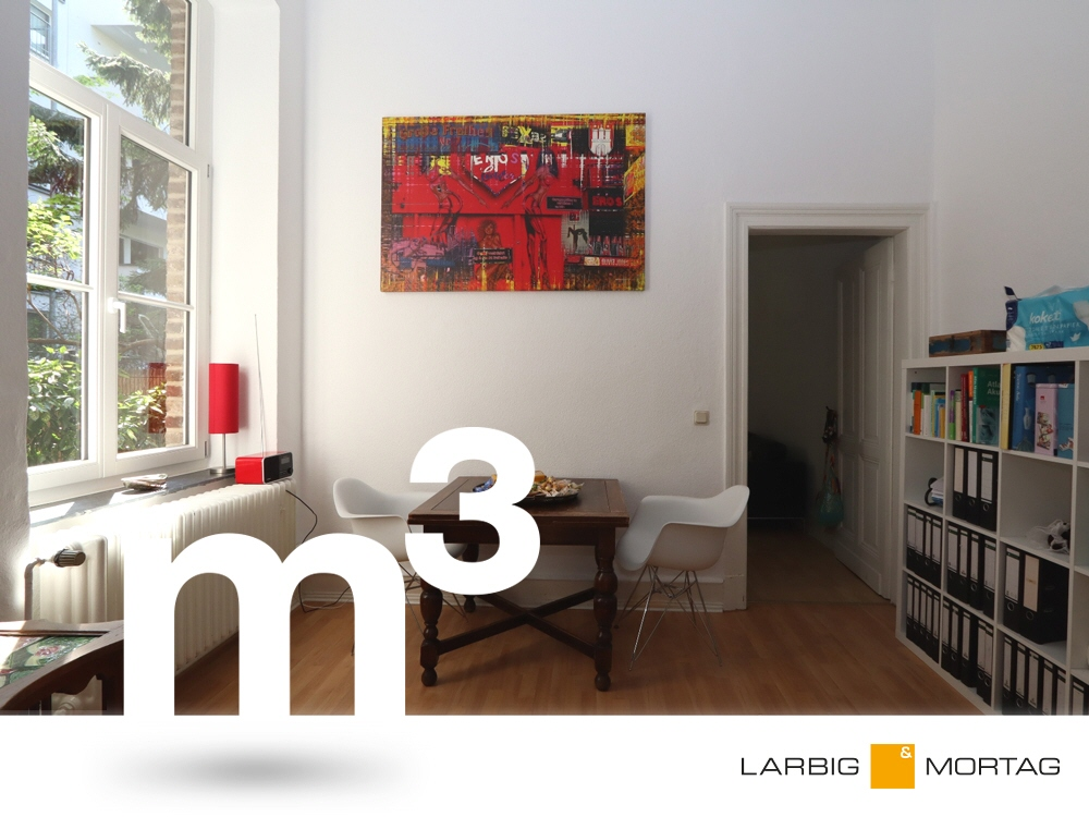 Büro in Köln Altstadt Nord zum mieten 32489 | Larbig & Mortag