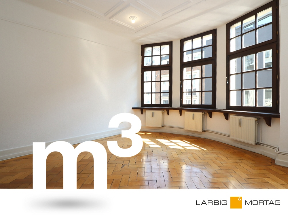 Büro Praxis in Köln Altstadt Nord zum mieten 1176 | Larbig & Mortag