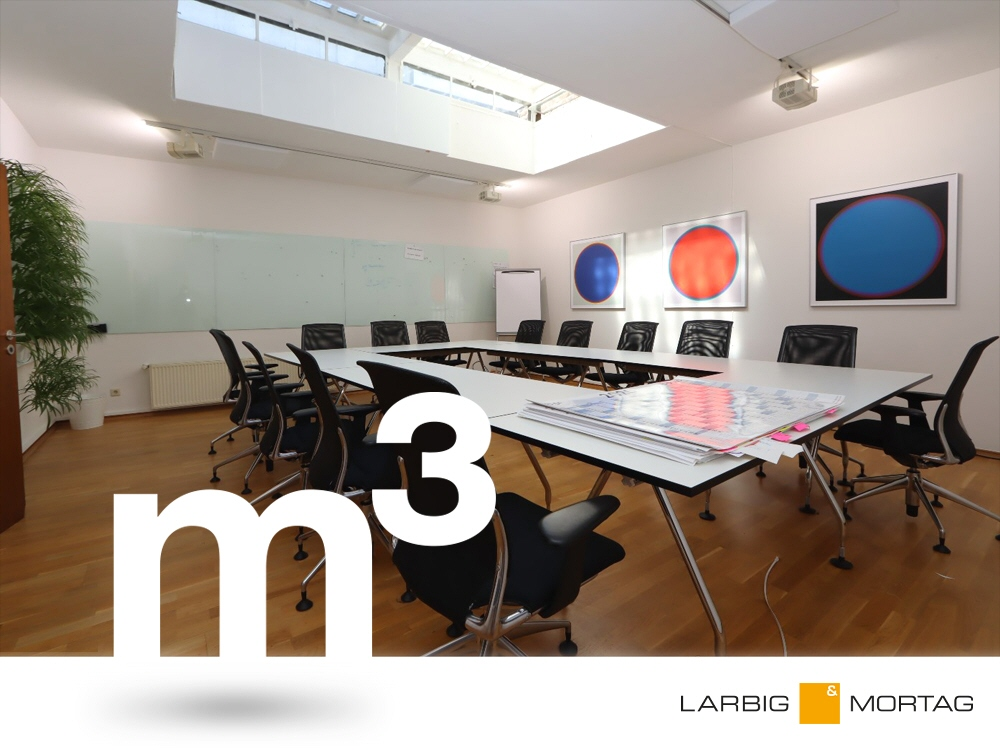 Loft Büro in Köln Altstadt Nord zum mieten 32499   Larbig & Mortag