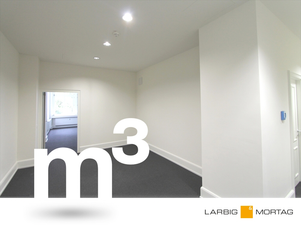 Büro in Bonn Weststadt zum mieten 3572 | Larbig & Mortag