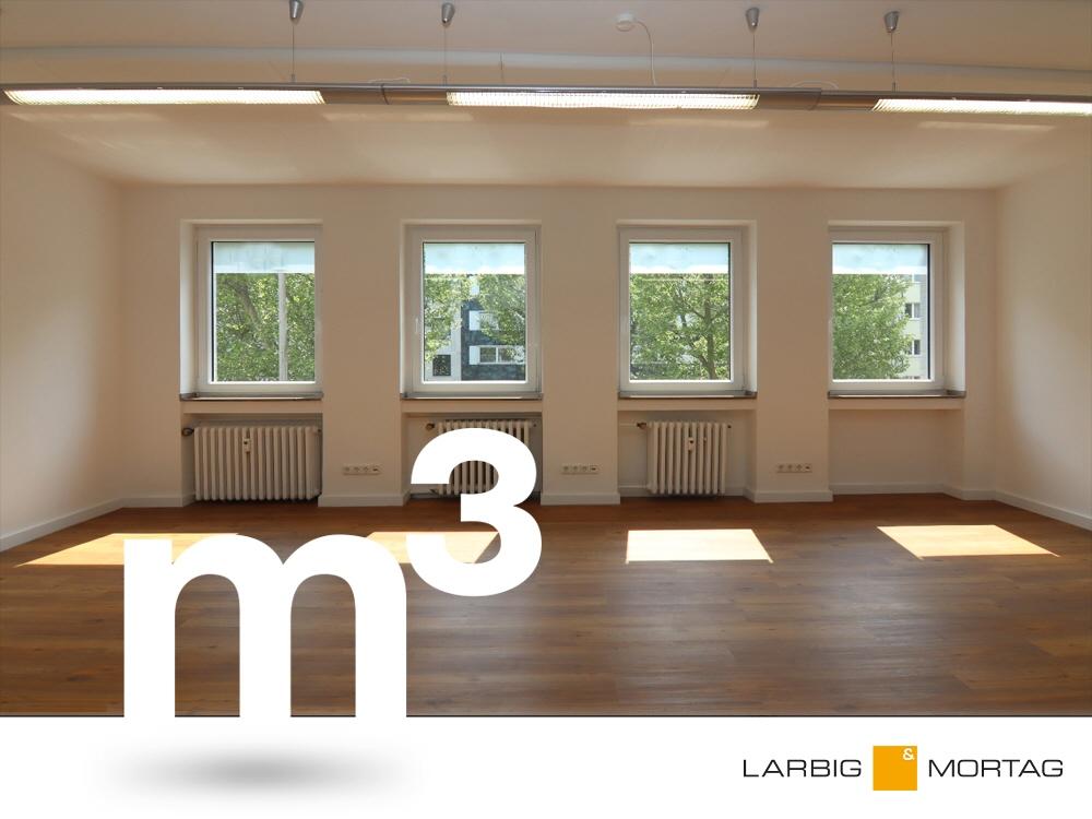 Büro in Köln Neustadt Nord zum mieten 22945 | Larbig & Mortag