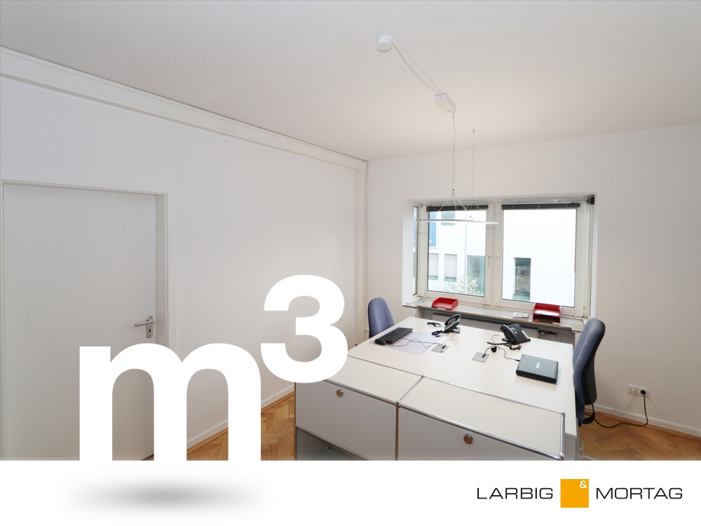Büro Praxis in Bonn Zentrum zum mieten 5482   Larbig & Mortag