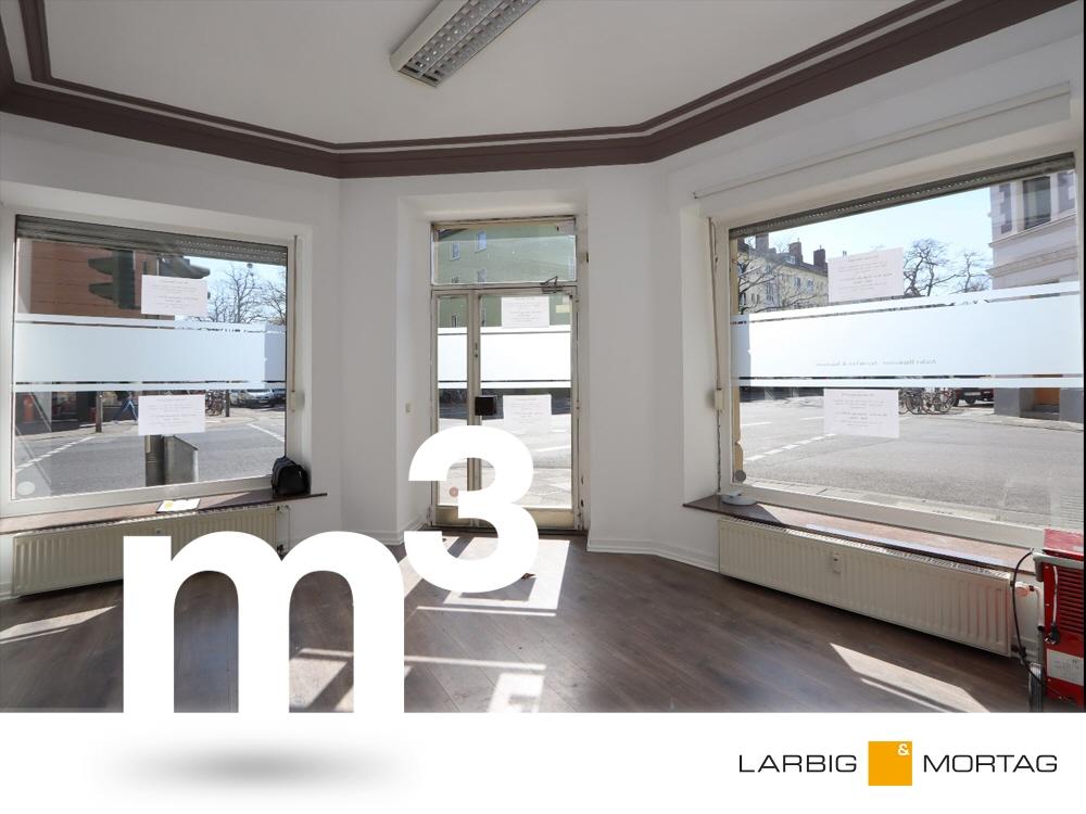 Büro in Köln Nippes zum mieten 32501 | Larbig & Mortag