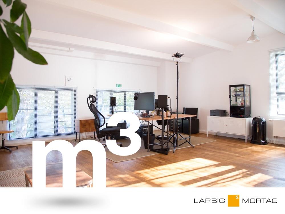 Loft Büro in Köln Kalk zum mieten 32533 | Larbig & Mortag