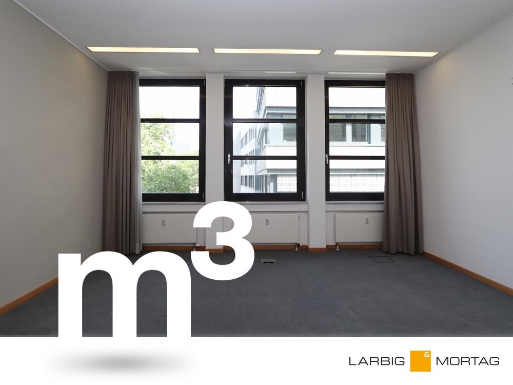 Büro in Köln Altstadt Nord zum mieten 2021 | Larbig & Mortag