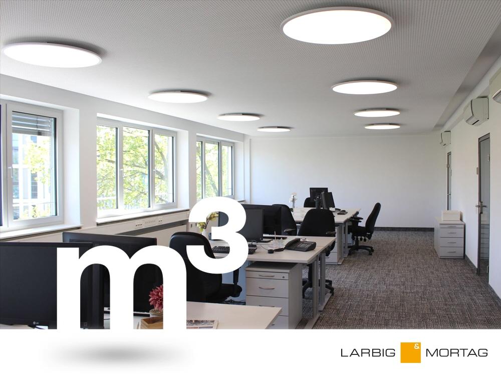 Büro in Köln Neustadt Süd zum mieten 32061 | Larbig & Mortag