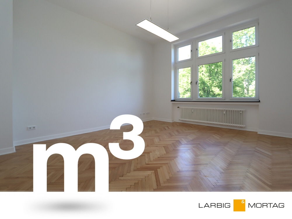 Büro in Köln Neustadt Nord zum mieten 3888 | Larbig & Mortag