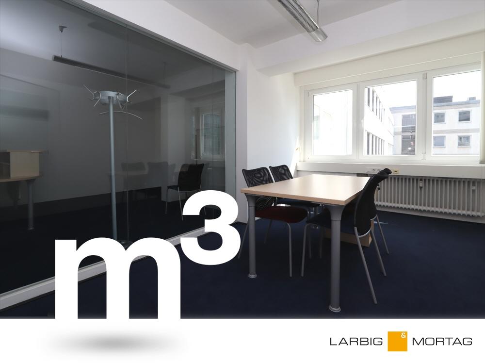 Büro in Köln Altstadt Nord zum mieten 1140 | Larbig & Mortag