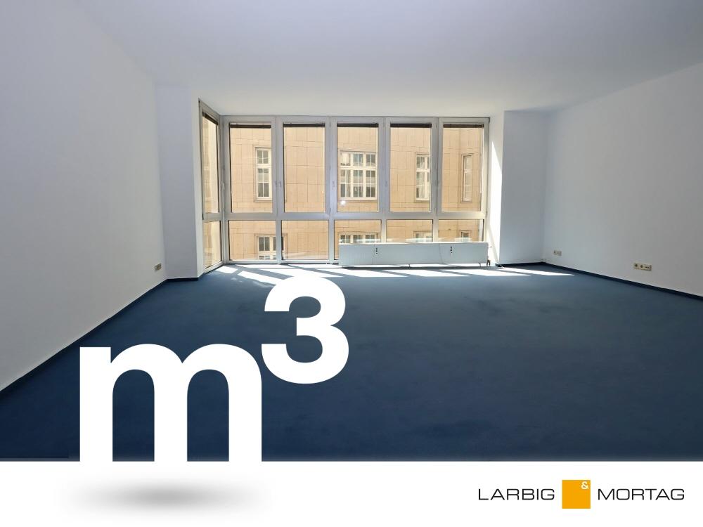 Büro Praxis in Köln Altstadt Nord zum mieten 3381 | Larbig & Mortag