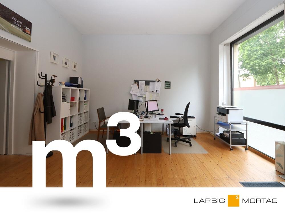 Büro in Köln Mülheim zum mieten 32593 | Larbig & Mortag