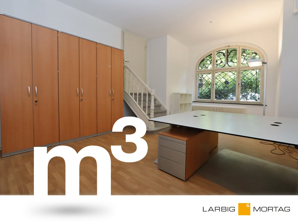 Büro in Köln Neustadt Nord zum mieten 3884 | Larbig & Mortag