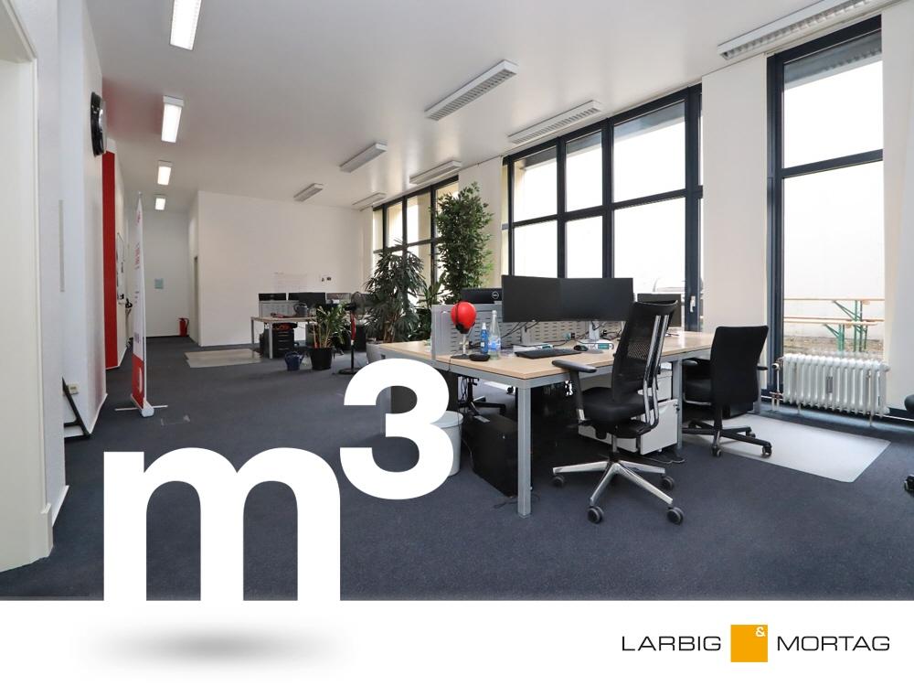 Kreative Büroräume in Rheinnähe  in Köln Altstadt Nord zum mieten 24685 | Larbig & Mortag