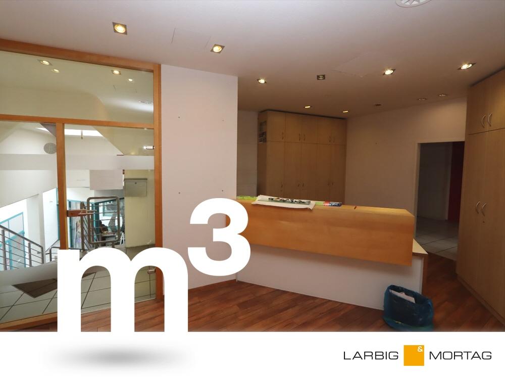 Büro Praxis in Köln Porz zum mieten 3041 | Larbig & Mortag