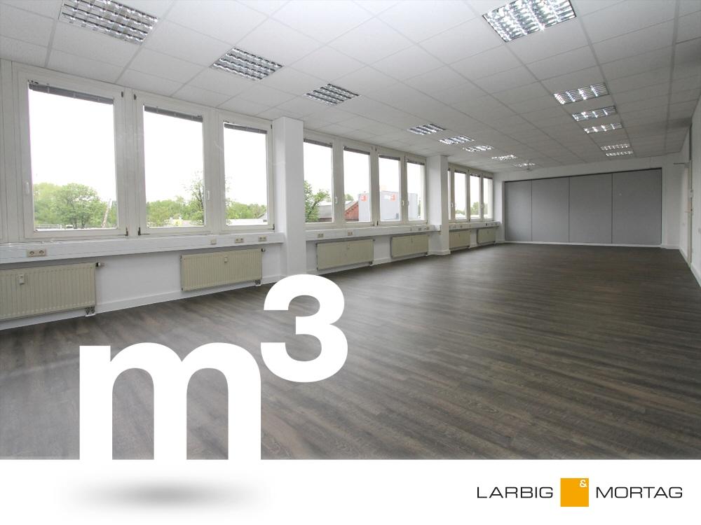 Büro Praxis in Köln Riehl zum mieten 32891 | Larbig & Mortag