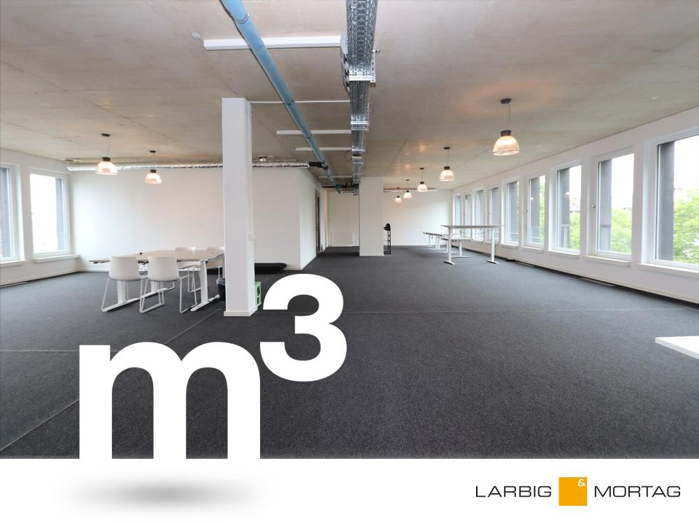 M137 Loft Büro in Köln Ehrenfeld zum mieten 11274 | Larbig & Mortag