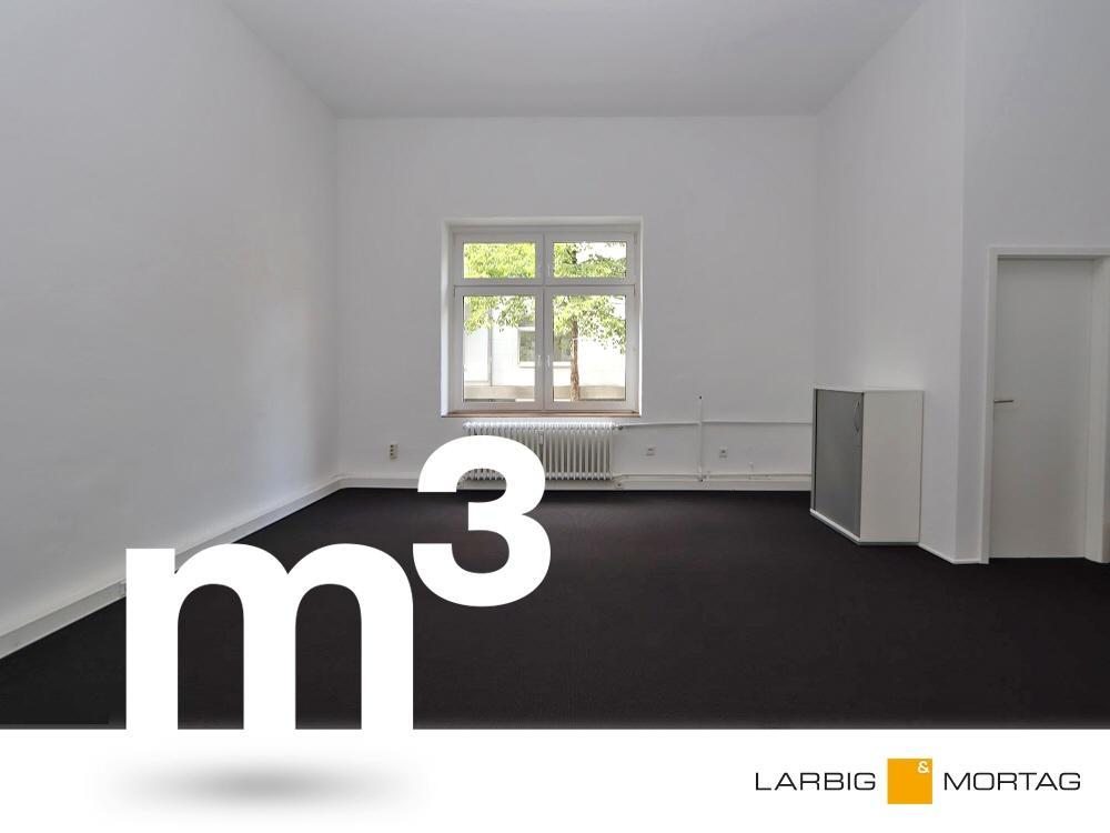Büro in Köln Neustadt Nord zum mieten 32181 | Larbig & Mortag