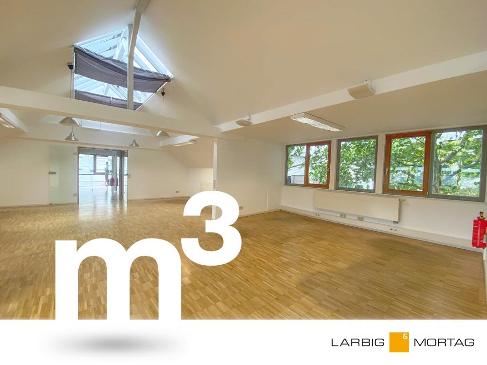 Loft Büro in Köln Ehrenfeld zum mieten 3448 | Larbig & Mortag