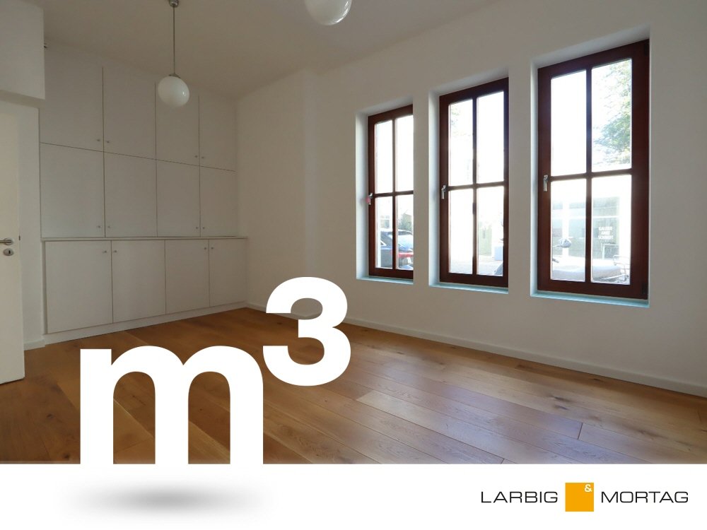 Loft Büro in Köln Bayenthal zum mieten 32950 | Larbig & Mortag