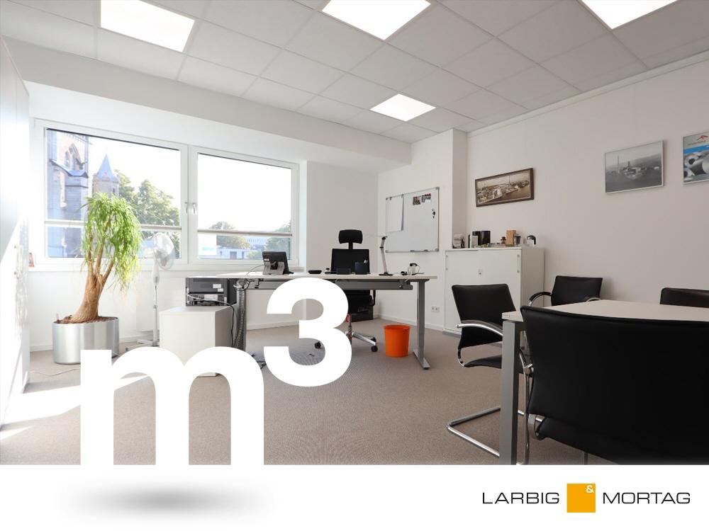 Büro in Köln Altstadt Nord zum mieten 33150 | Larbig & Mortag
