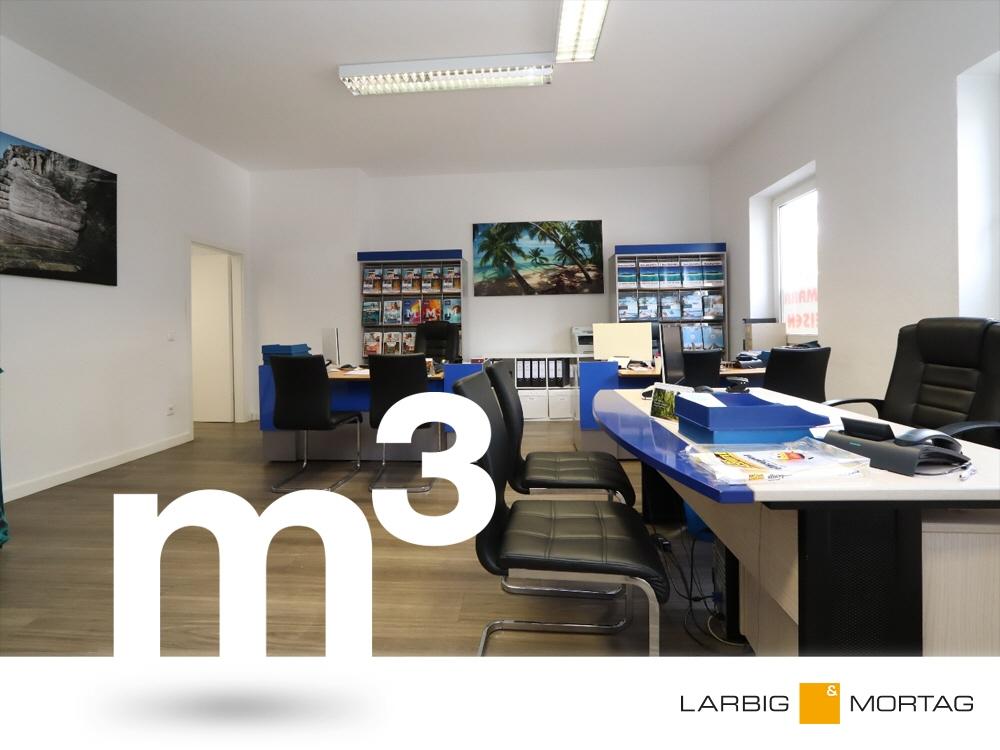 Büro in Köln Altstadt Süd zum mieten 3283 | Larbig & Mortag