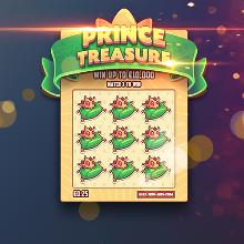 Prince Treasure