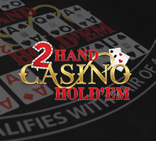 2 Hand Casino Holdem