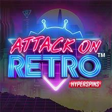 Attack on Retro