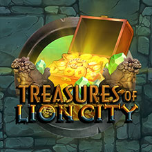 Treasure of Lion City