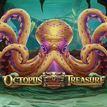 Octopus Treasure