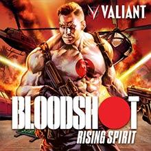 Bloodshot Rising Spirit 94