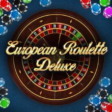 European Roulette Deluxe