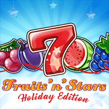 Fruits n Stars Holiday Edition
