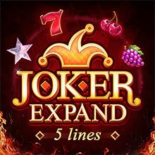 Joker Expand 5 Lines