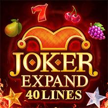 Joker Expand 40 Lines