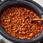 Slow Cooker Beans