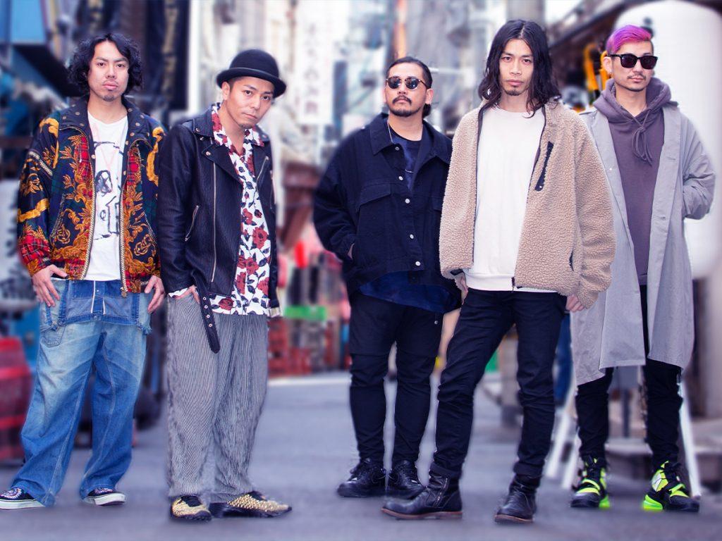 横浜FC応援ソング Olelaelo 「Wake Up!!」SPECIAL LIVE