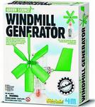 4m Steam Rüzgar Jeneratörü