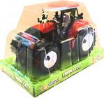 Adeland Oyuncak Farm City Traktör 8742
