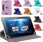 "Alcatel 3T8 8"" Wi-Fi+4G Sim Kartlı Standlı Kılıf Tablet Kılıfı"