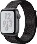 Apple Watch Series 4 Nike+ GPS 44 mm Loop Kordon Akıllı Saat