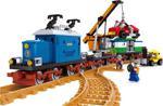 Ausini City Tren Set 724 Parça