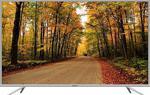 """Axen AX65LEDA71-TNR 4K Ultra HD 65"""" 165 Ekran Uydu Alıcılı Smart LED Televizyon"""