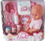 Baby Gadi Çiş Yapan Bebek