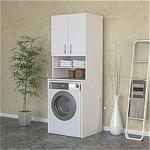 Banyo Dolabı Çamaşır Makinesi Dolabı