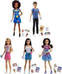 Barbie Bebek Bakıcısı Bebekler