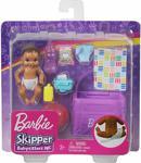 Barbie Bebek Bakıcısı Özellikli Minik Bebek GHV83